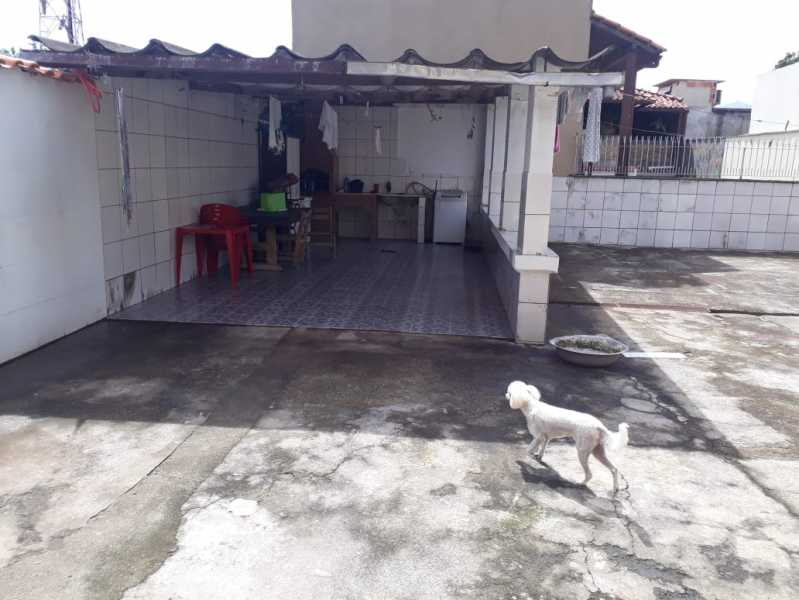 5 - Casa 4 quartos à venda Curicica, Rio de Janeiro - R$ 649.900 - SVCA40010 - 6