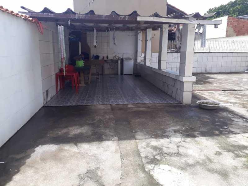 6 - Casa 4 quartos à venda Curicica, Rio de Janeiro - R$ 649.900 - SVCA40010 - 7
