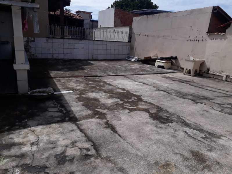 7 - Casa 4 quartos à venda Curicica, Rio de Janeiro - R$ 649.900 - SVCA40010 - 8