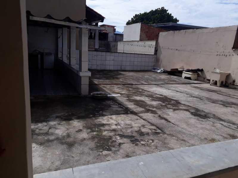 8 - Casa 4 quartos à venda Curicica, Rio de Janeiro - R$ 649.900 - SVCA40010 - 9