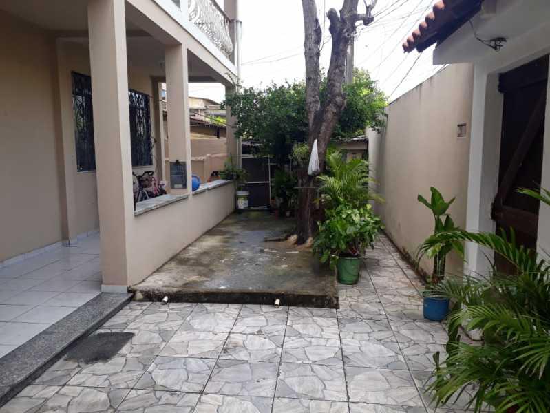 9 - Casa 4 quartos à venda Curicica, Rio de Janeiro - R$ 649.900 - SVCA40010 - 10