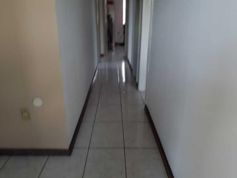 11 - Casa 4 quartos à venda Curicica, Rio de Janeiro - R$ 649.900 - SVCA40010 - 12