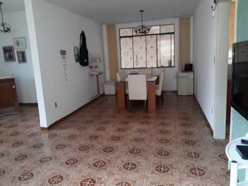 13 - Casa 4 quartos à venda Curicica, Rio de Janeiro - R$ 649.900 - SVCA40010 - 14
