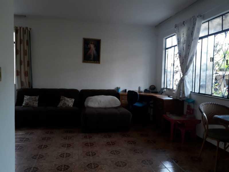 15 - Casa 4 quartos à venda Curicica, Rio de Janeiro - R$ 649.900 - SVCA40010 - 15