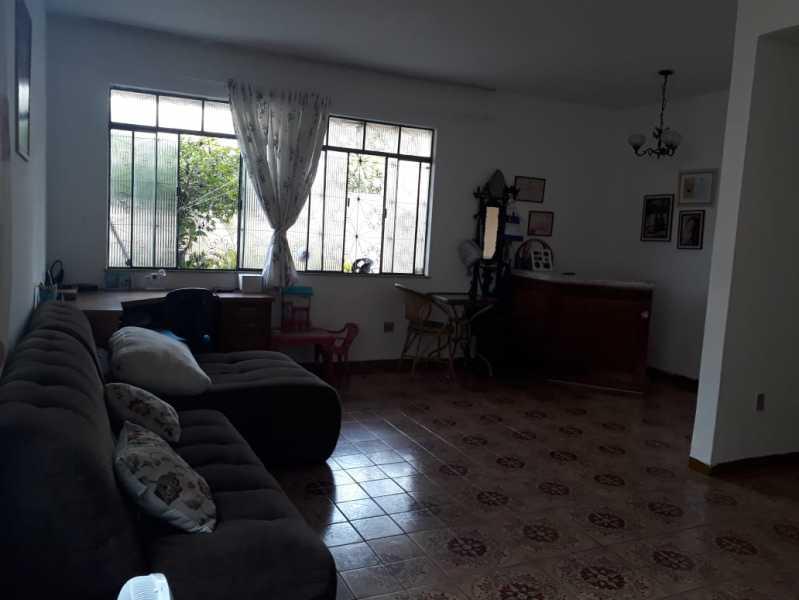 16 - Casa 4 quartos à venda Curicica, Rio de Janeiro - R$ 649.900 - SVCA40010 - 16