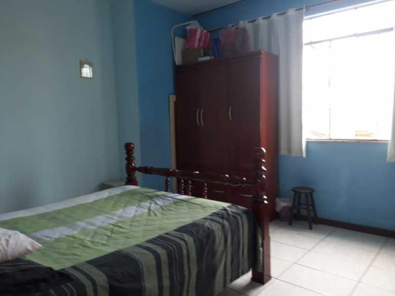 17 - Casa 4 quartos à venda Curicica, Rio de Janeiro - R$ 649.900 - SVCA40010 - 17
