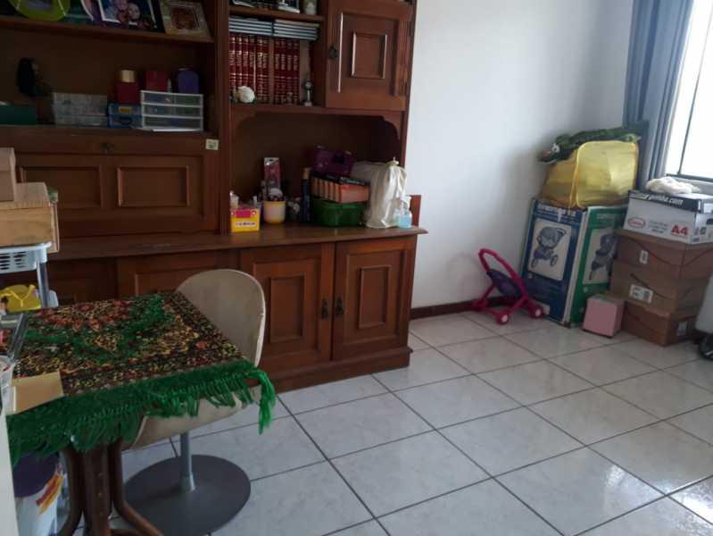 19 - Casa 4 quartos à venda Curicica, Rio de Janeiro - R$ 649.900 - SVCA40010 - 19
