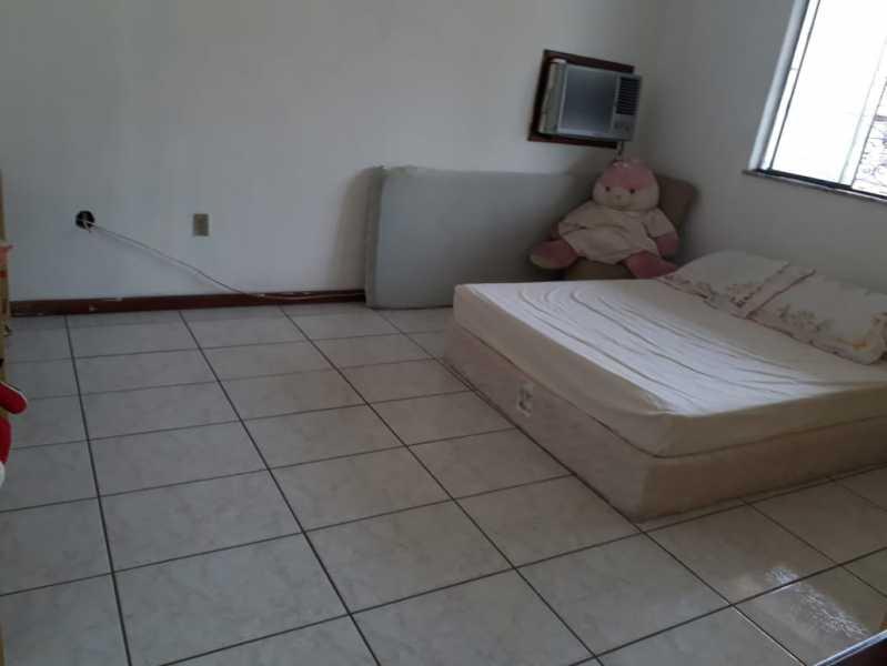 21 - Casa 4 quartos à venda Curicica, Rio de Janeiro - R$ 649.900 - SVCA40010 - 20