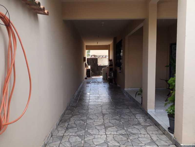 24 - Casa 4 quartos à venda Curicica, Rio de Janeiro - R$ 649.900 - SVCA40010 - 23