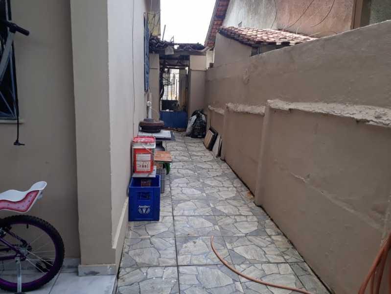 26 - Casa 4 quartos à venda Curicica, Rio de Janeiro - R$ 649.900 - SVCA40010 - 25