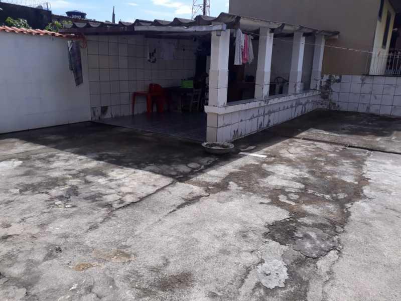28 - Casa 4 quartos à venda Curicica, Rio de Janeiro - R$ 649.900 - SVCA40010 - 27
