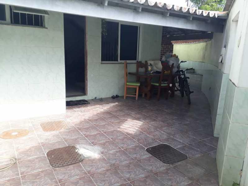 1 - Casa 4 quartos à venda Curicica, Rio de Janeiro - R$ 450.000 - SVCA40011 - 3