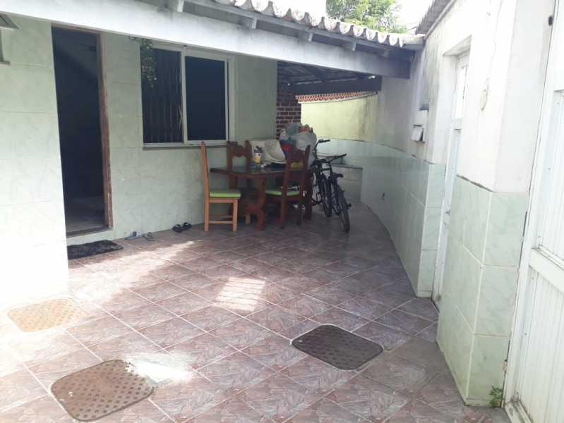 2 - Casa 4 quartos à venda Curicica, Rio de Janeiro - R$ 450.000 - SVCA40011 - 4
