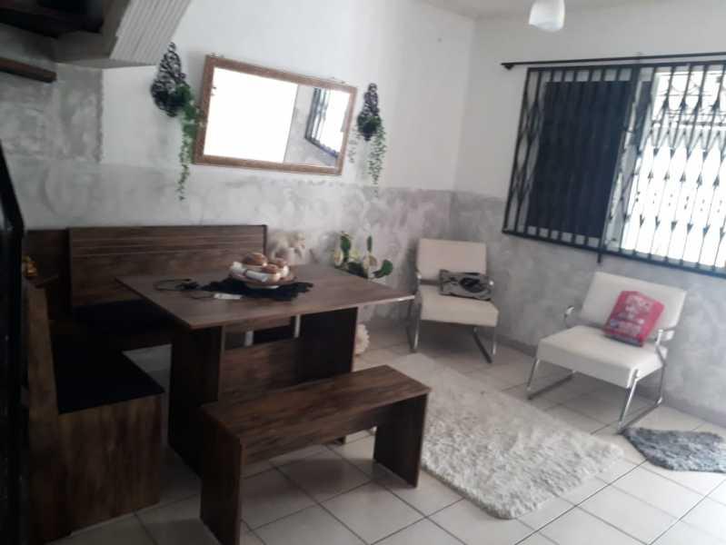 10 - Casa 4 quartos à venda Curicica, Rio de Janeiro - R$ 450.000 - SVCA40011 - 10
