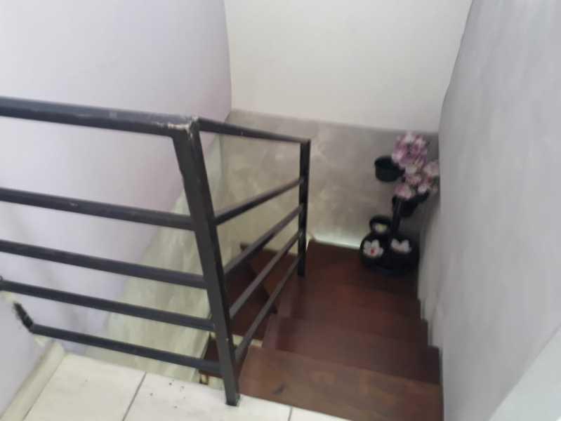 13 - Casa 4 quartos à venda Curicica, Rio de Janeiro - R$ 450.000 - SVCA40011 - 13