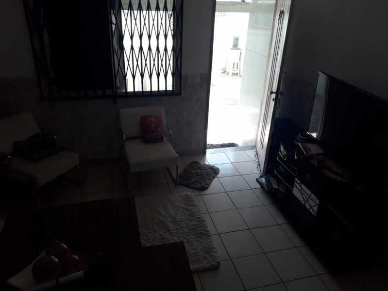 15 - Casa 4 quartos à venda Curicica, Rio de Janeiro - R$ 450.000 - SVCA40011 - 15