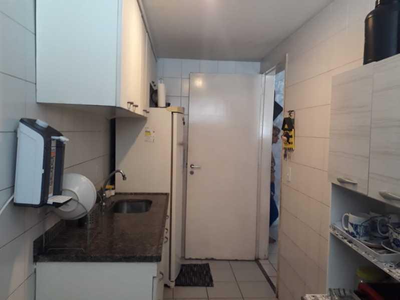 16 - Casa 4 quartos à venda Curicica, Rio de Janeiro - R$ 450.000 - SVCA40011 - 16