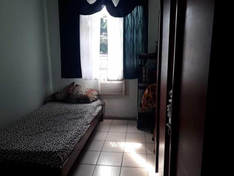 17 - Casa 4 quartos à venda Curicica, Rio de Janeiro - R$ 450.000 - SVCA40011 - 17