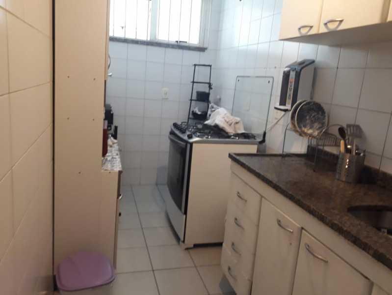 18 - Casa 4 quartos à venda Curicica, Rio de Janeiro - R$ 450.000 - SVCA40011 - 18