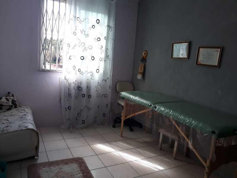20 - Casa 4 quartos à venda Curicica, Rio de Janeiro - R$ 450.000 - SVCA40011 - 20