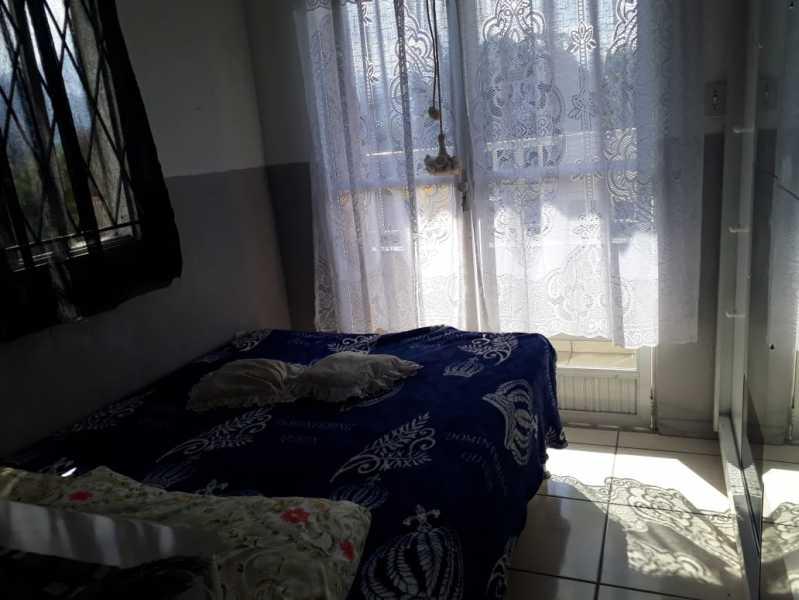 21 - Casa 4 quartos à venda Curicica, Rio de Janeiro - R$ 450.000 - SVCA40011 - 21