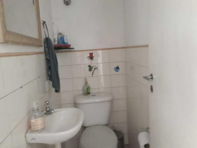 23 - Casa 4 quartos à venda Curicica, Rio de Janeiro - R$ 450.000 - SVCA40011 - 23