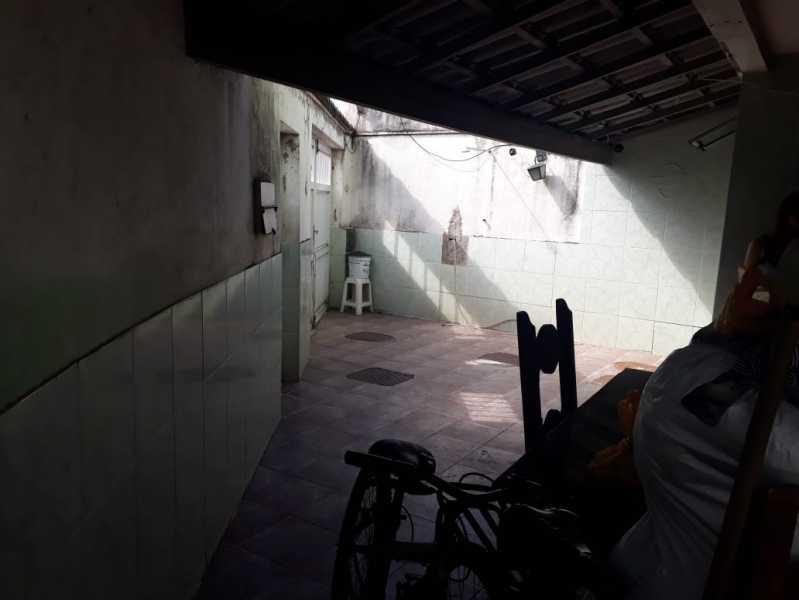 28 - Casa 4 quartos à venda Curicica, Rio de Janeiro - R$ 450.000 - SVCA40011 - 28