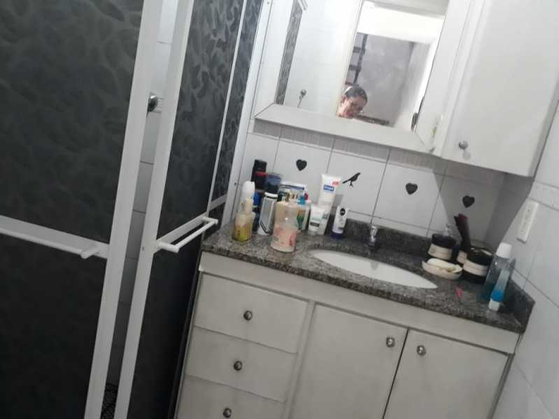 29 - Casa 4 quartos à venda Curicica, Rio de Janeiro - R$ 450.000 - SVCA40011 - 29