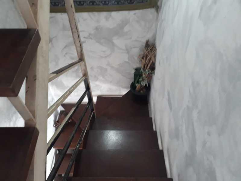 30 - Casa 4 quartos à venda Curicica, Rio de Janeiro - R$ 450.000 - SVCA40011 - 30