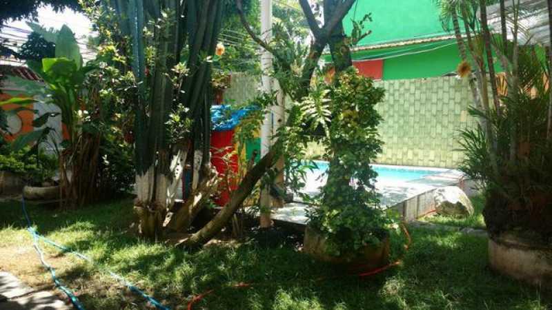 1 - Casa 2 quartos à venda Realengo, Rio de Janeiro - R$ 310.000 - SVCA20018 - 1