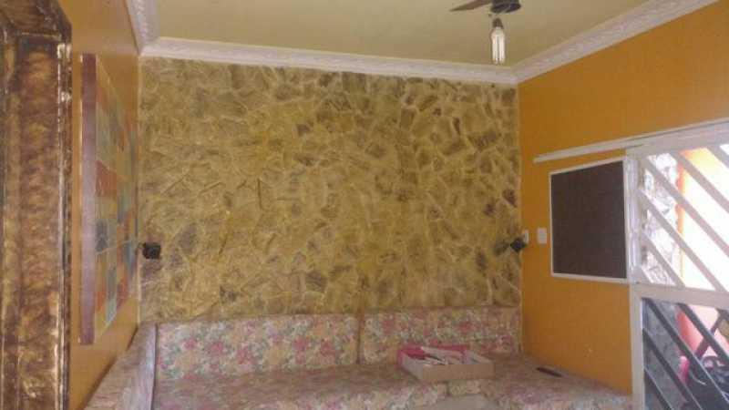 9 - Casa 2 quartos à venda Realengo, Rio de Janeiro - R$ 310.000 - SVCA20018 - 9