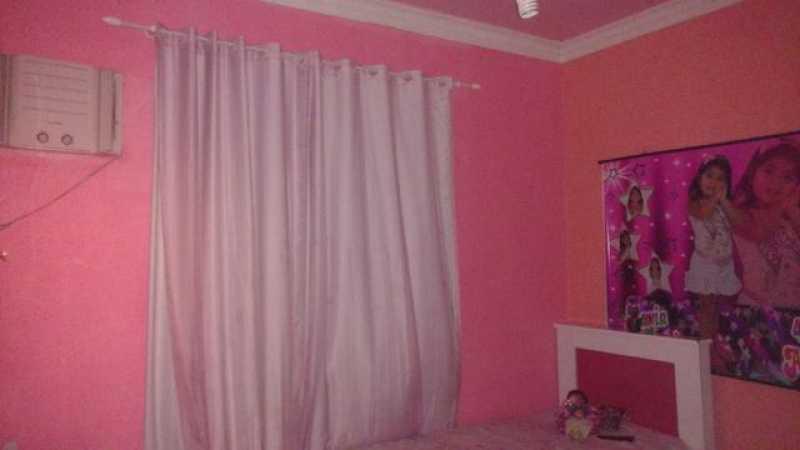 10 - Casa 2 quartos à venda Realengo, Rio de Janeiro - R$ 310.000 - SVCA20018 - 10