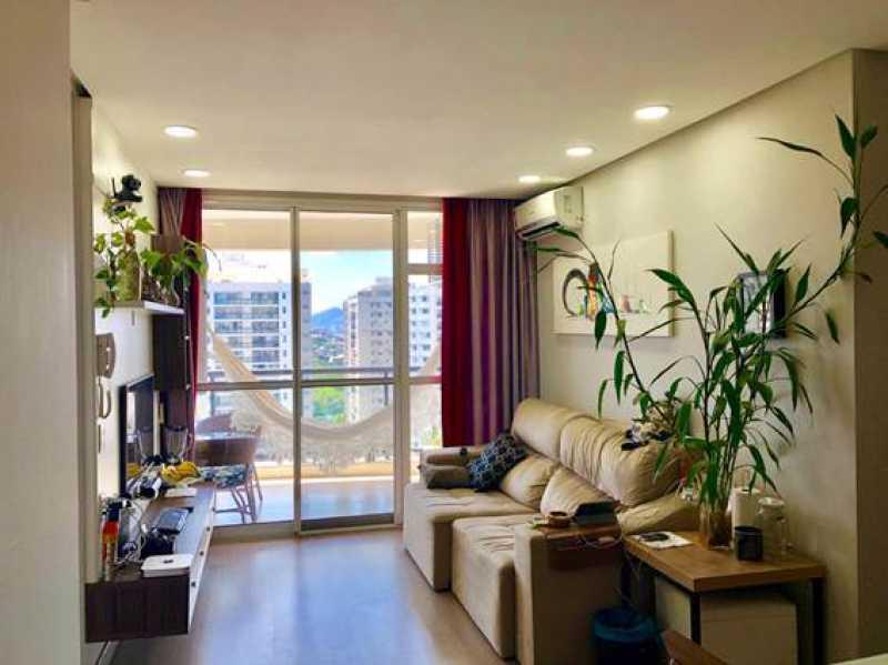 image036 - Apartamento 2 quartos à venda Barra da Tijuca, Rio de Janeiro - R$ 559.900 - SVAP20264 - 4