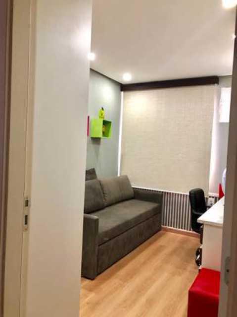 image043 - Apartamento 2 quartos à venda Barra da Tijuca, Rio de Janeiro - R$ 559.900 - SVAP20264 - 11