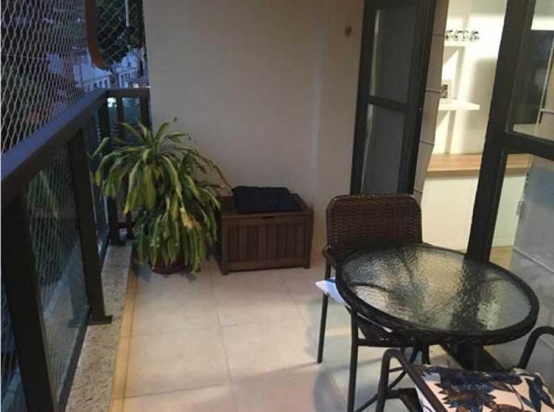 image004 - Apartamento 2 quartos à venda Grajaú, Rio de Janeiro - R$ 539.900 - SVAP20265 - 1