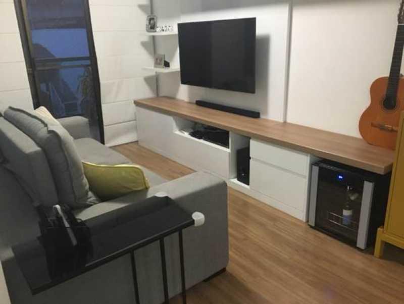image006 - Apartamento 2 quartos à venda Grajaú, Rio de Janeiro - R$ 539.900 - SVAP20265 - 3