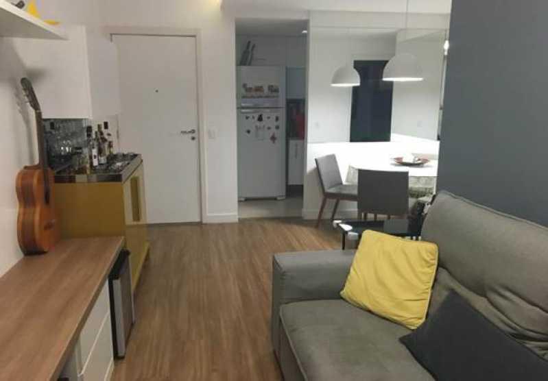 image008 - Apartamento 2 quartos à venda Grajaú, Rio de Janeiro - R$ 539.900 - SVAP20265 - 4
