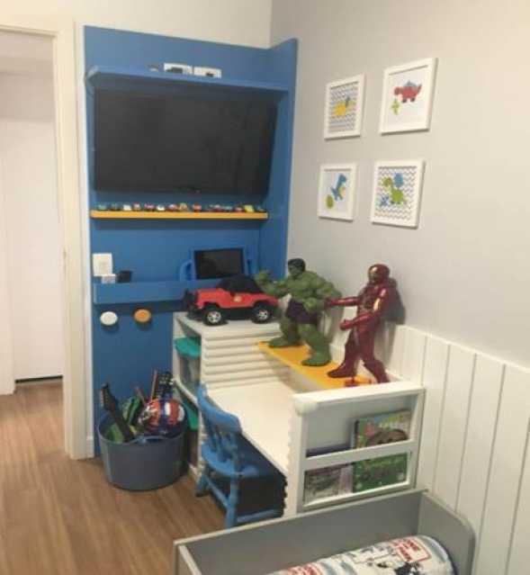 image018 - Apartamento 2 quartos à venda Grajaú, Rio de Janeiro - R$ 539.900 - SVAP20265 - 9