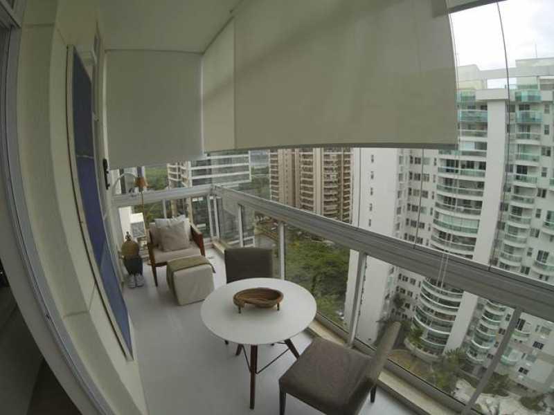 image044 - Loft 1 quarto à venda Barra da Tijuca, Rio de Janeiro - R$ 979.900 - SVLO10002 - 6