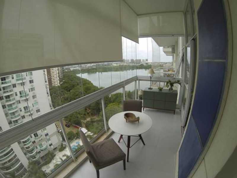 image045 - Loft 1 quarto à venda Barra da Tijuca, Rio de Janeiro - R$ 979.900 - SVLO10002 - 5