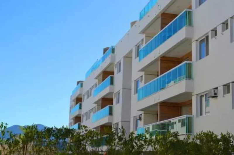 2 - Apartamento 2 quartos à venda Vargem Pequena, Rio de Janeiro - R$ 375.000 - SVAP20268 - 3