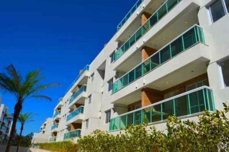 3 - Apartamento 2 quartos à venda Vargem Pequena, Rio de Janeiro - R$ 375.000 - SVAP20268 - 4