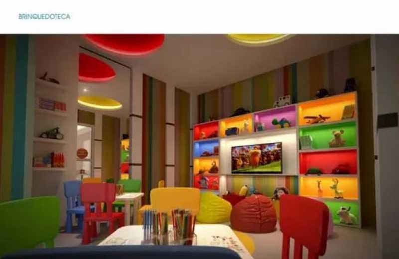 4 - Apartamento 2 quartos à venda Vargem Pequena, Rio de Janeiro - R$ 375.000 - SVAP20268 - 5