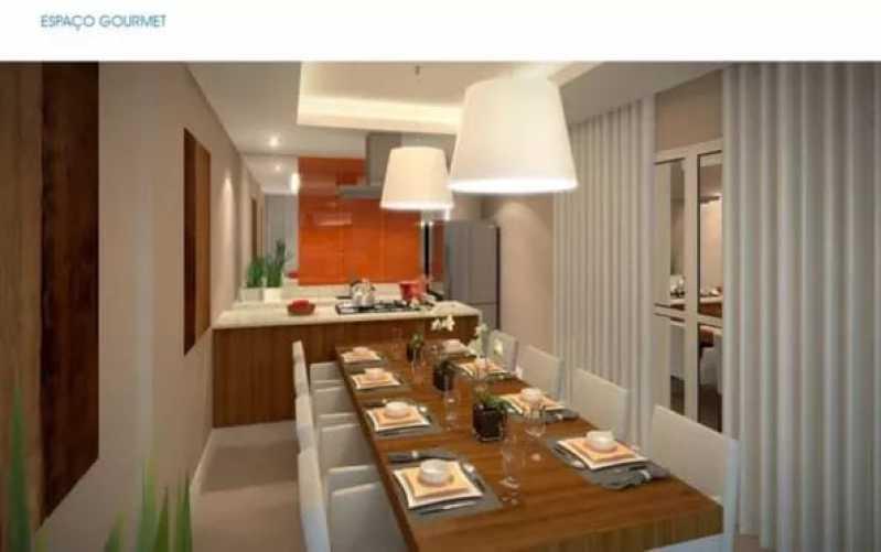 6 - Apartamento 2 quartos à venda Vargem Pequena, Rio de Janeiro - R$ 375.000 - SVAP20268 - 7