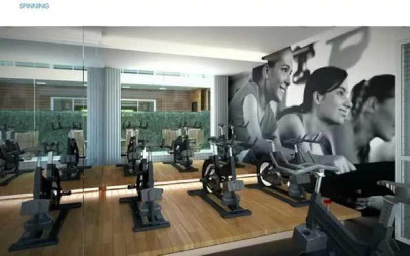 7 - Apartamento 2 quartos à venda Vargem Pequena, Rio de Janeiro - R$ 375.000 - SVAP20268 - 8