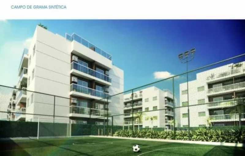 8 - Apartamento 2 quartos à venda Vargem Pequena, Rio de Janeiro - R$ 375.000 - SVAP20268 - 9