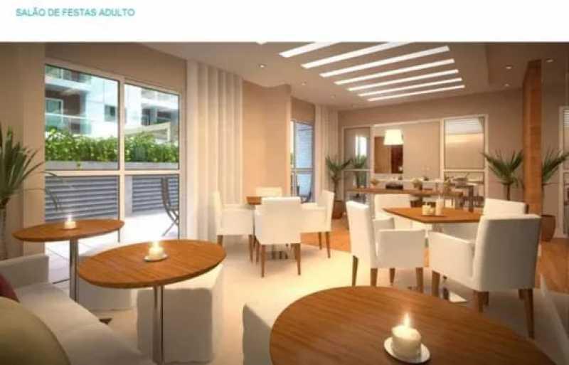 9 - Apartamento 2 quartos à venda Vargem Pequena, Rio de Janeiro - R$ 375.000 - SVAP20268 - 10