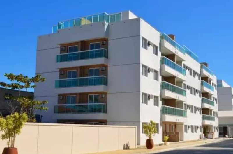 10 - Apartamento 2 quartos à venda Vargem Pequena, Rio de Janeiro - R$ 375.000 - SVAP20268 - 11