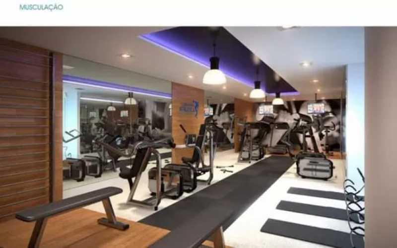 11 - Apartamento 2 quartos à venda Vargem Pequena, Rio de Janeiro - R$ 375.000 - SVAP20268 - 12