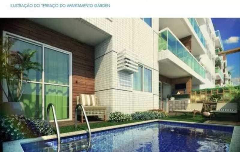 13 - Apartamento 2 quartos à venda Vargem Pequena, Rio de Janeiro - R$ 375.000 - SVAP20268 - 14